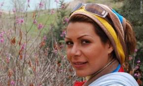Neda-Agha-Soltan Profile