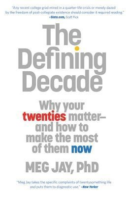 DEfining Decade Cover